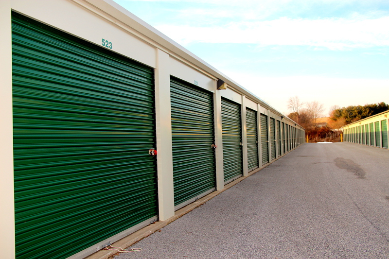 Shrewsbury Self Storage offers a variety of storage options to meet all of your short or long term storage needs. We have everything from mini-storage units ... & Shrewsbury Self Storage - Home