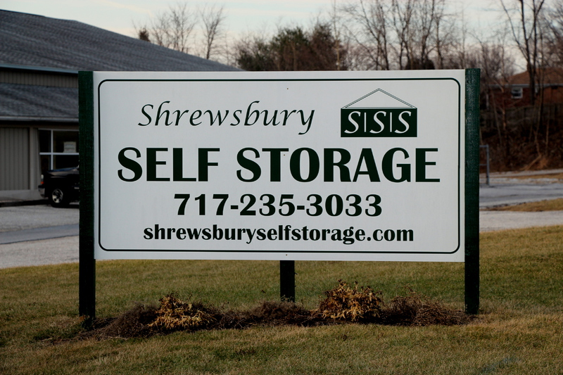 Business Hours & Shrewsbury Self Storage - Home